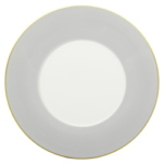 Mottahedeh Lexington Grey Presentation Plate