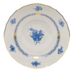 Herend Chinese Blue Desert Plate