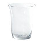 Vietri Puccinelli Glass Classic Double Old Fashioned