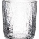 Juliska Hugo Double Old Fashioned Glass