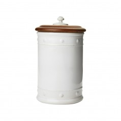 Juliska B&T Whitewash 11.5 Canister