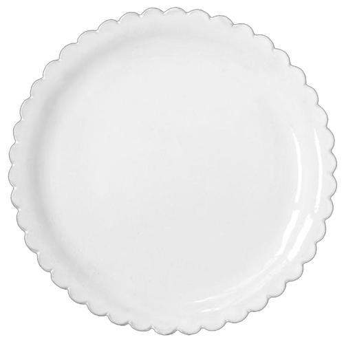 Astier Daisy Dinner Plate