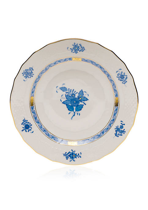 Herrend Chinese Bouquet Dessert Plate