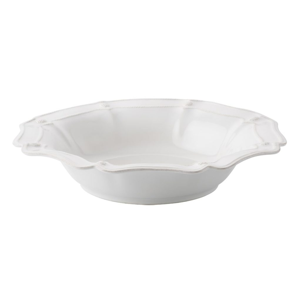 Juliska B&T Whitewash Serving Bowl 16