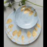 Mottahedah Daphne Cereal Bowl