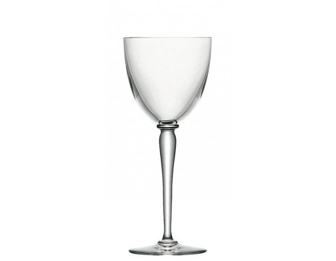 St. Louis Amadeus Water Glass